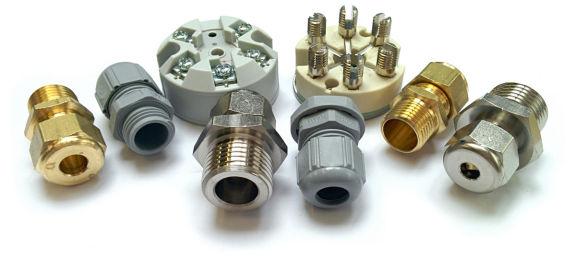 terminal parts